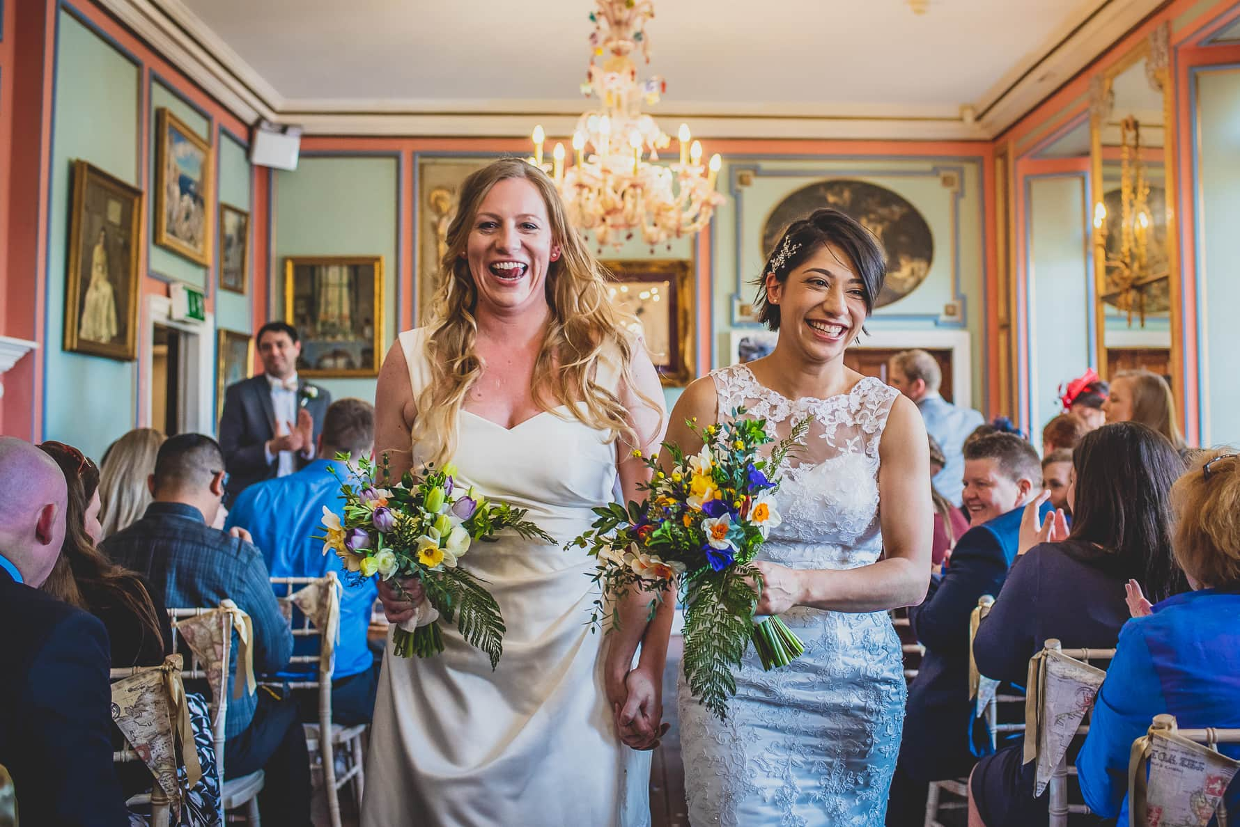 Anstey Hall Wedding in Cambridge