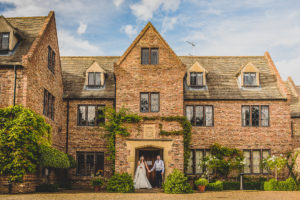 The Old Hall Wedding venue near Ely