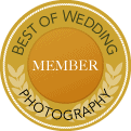 Best of Wedding Photographers Badge