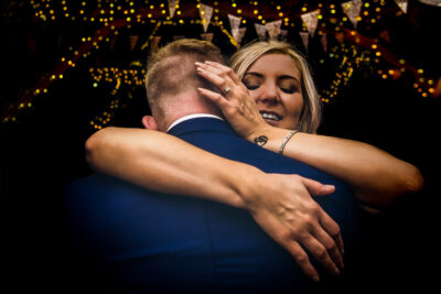 Sophie & Dom's First Dance - Cambridge Wedding Photographer