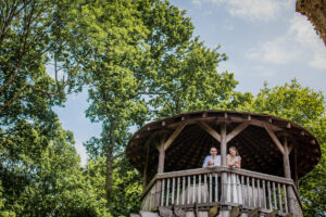 New Forest Treehouse Wedding Venue