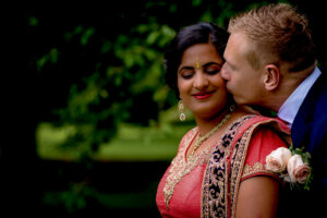 Cambridge Wedding Photographer - The Importance of Bride and Groom Portraits
